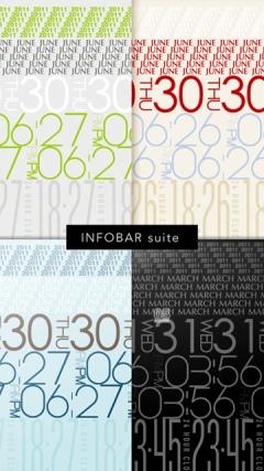 infobar color