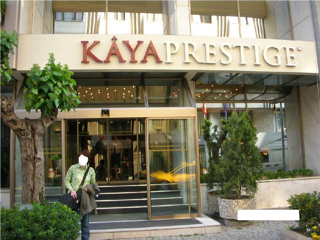 カヤプレステージホテル