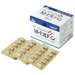<strong>血液サラサラサプリメント 「M−ヒルディン」</strong>