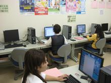 アピタ校授業風景