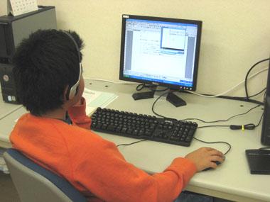 小学生のパソコン検定