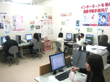 桐生地区パソコン教室