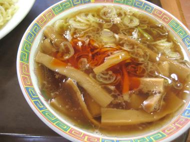 アピタ笠懸店の麺処