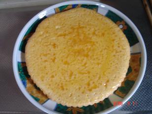 2006.6.11チーズケーキ