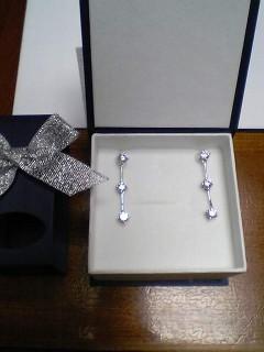 2006母の日のプレゼント(kより)