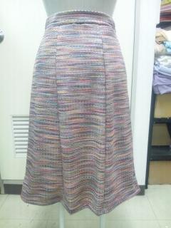 6枚接ぎスカート