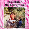 more creation / Lennie Hibbert
