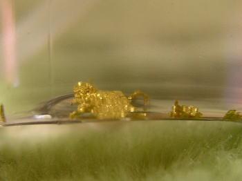八方潤金水金粉