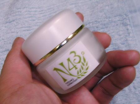 N43クリーム