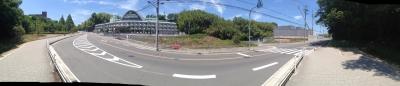 千代短-寺元総合福祉センター-消防署