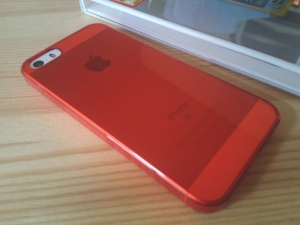 iPhoneSE 10周年記念バージョン