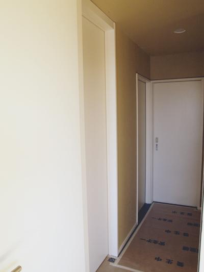 ドアの高さ比較