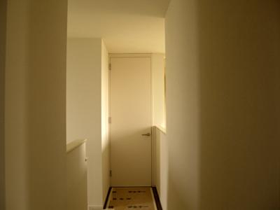 1120_2F廊下から寝室方向