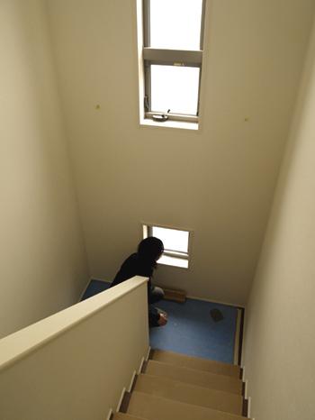 1120階段室