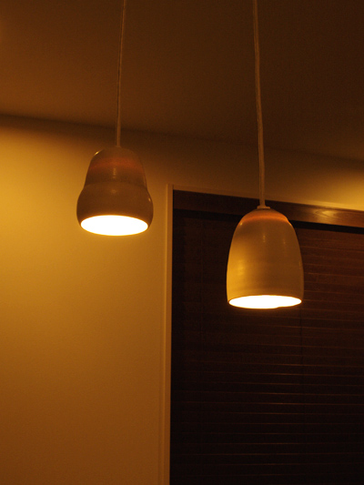 リビング照明01