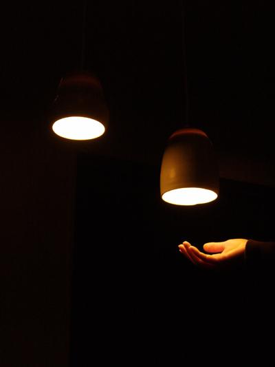 リビング照明02