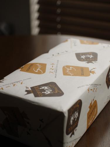 スマート珈琲の箱