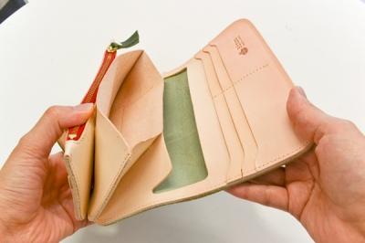 Riton財布中の画像横から469-61382