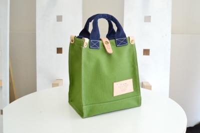 leonde新型bag正面全体写真
