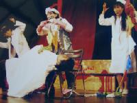 「It'sバラエティSHOW」ドクターストップ参上!