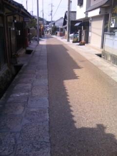 土佐街道.JPG