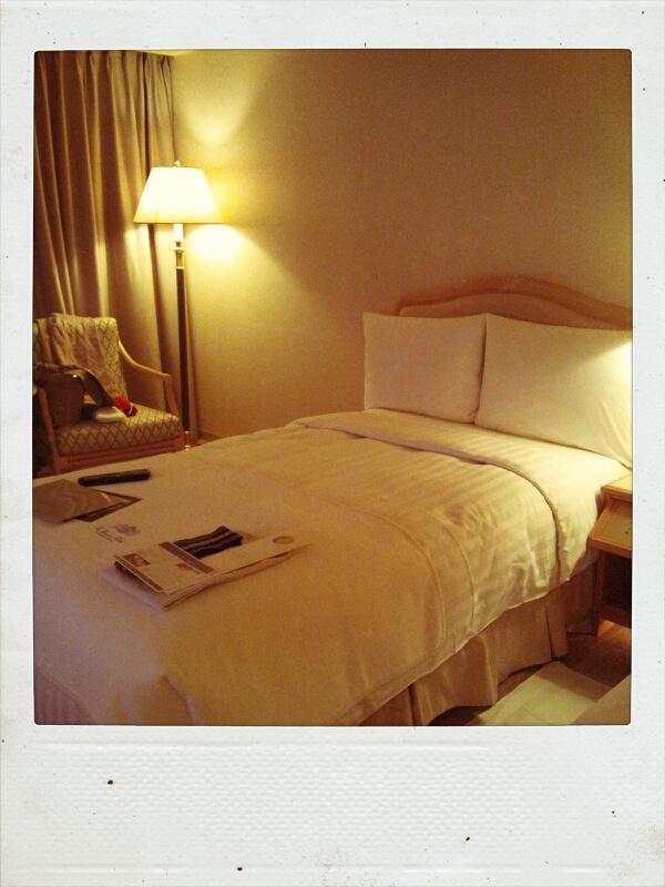 ザ・ウインザーホテル洞爺ホテル室内
