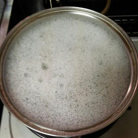 あさイチ・イヴォンヌブレンド洗剤