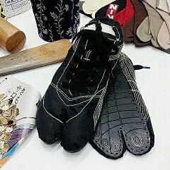 MUTEKI(無敵) ランニング足袋