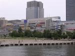 海からのデックス東京
