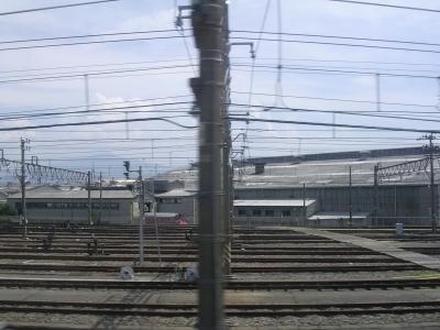長野車両基地
