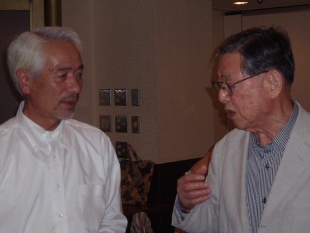 越谷支店40周年祝賀会