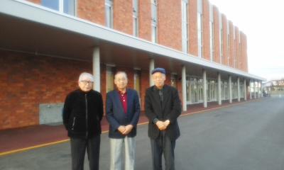 岩見沢小学校