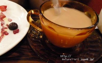 セイロンティー(ミルク)