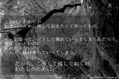 http://natural-s-l.jugem.jp/  1