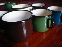 ベリードマグカップ3