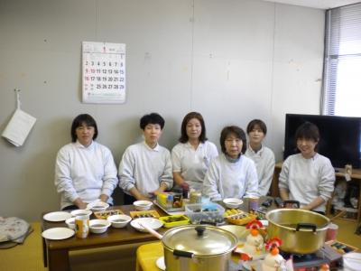 おおむた訪問看護ステーションが誇る美女軍団