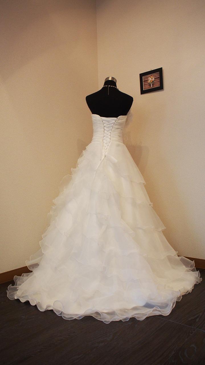 セブウエディングレンタルドレス
