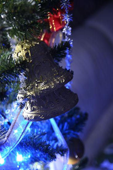 我が家のクリスマスツリー(3)
