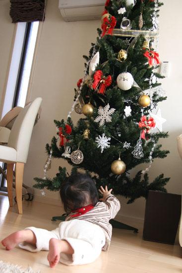1年前のクリスマスイブ