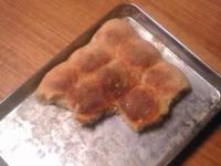 和風味のパン