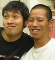 ガチムチ兄弟20070612