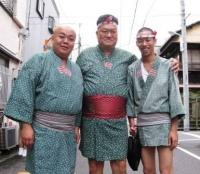 三社祭2009/5/17-2