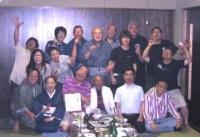 2009白河-南湖神社祭1