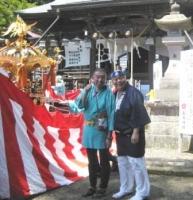 2009白河-南湖神社祭3