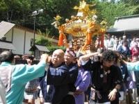 2009白河-南湖神社祭4
