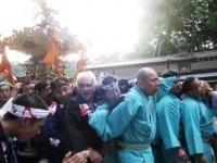 2009白河-南湖神社祭5