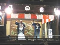 中野神明氷川神社2009-2