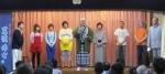 20091101三波伸介一門会