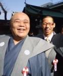 2010神田明神節分祭
