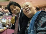 相撲五月技量審査場所10日目